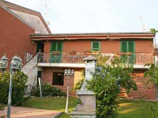 Sperlonga Italy Vacation Rentals - Villa
