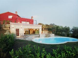 Castel Rigone Italy Vacation Rentals - Villa
