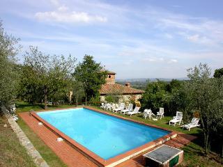 Montevarchi Italy Vacation Rentals - Villa