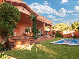 Marbella Spain Vacation Rentals - Villa