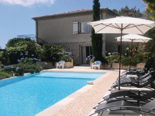 Le Tignet France Vacation Rentals - Villa