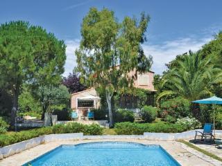 La Gaude France Vacation Rentals - Villa