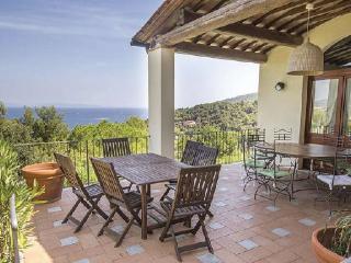 Gualdo a Capoliveri Italy Vacation Rentals - Villa
