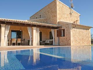 Buger Spain Vacation Rentals - Villa