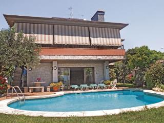 Pineda de Mar Spain Vacation Rentals - Villa