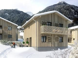 Sankt Gallenkirch Austria Vacation Rentals - Villa
