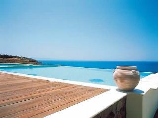 Nea Dimmata Cyprus Vacation Rentals - Villa