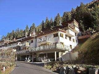 Ischgl Austria Vacation Rentals - Apartment