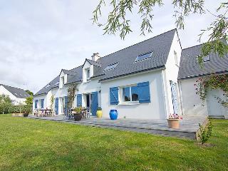 Saint-Philibert France Vacation Rentals - Villa