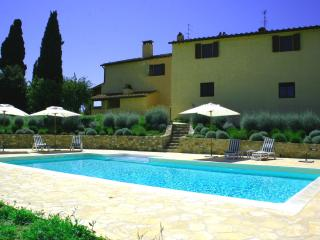 Vagliagli Italy Vacation Rentals - Apartment