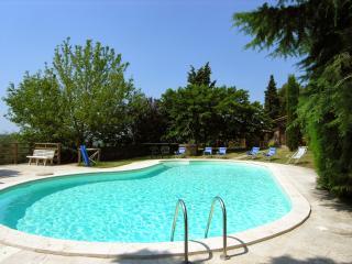Rigomagno Italy Vacation Rentals - Villa