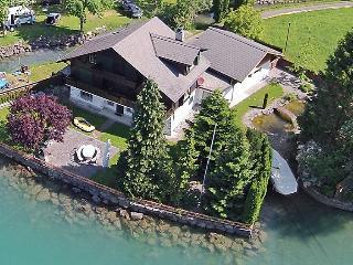 Brienz Switzerland Vacation Rentals - Villa