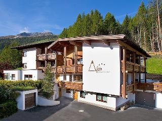 Solden Austria Vacation Rentals - Apartment