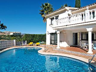 La cala de mijas Spain Vacation Rentals - Villa