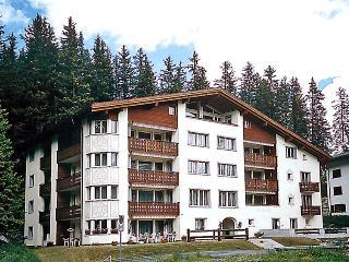 Arosa Switzerland Vacation Rentals - Apartment