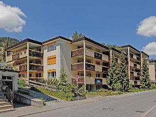 Davos Switzerland Vacation Rentals - Apartment