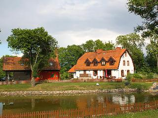 Grunwald Poland Vacation Rentals - Villa