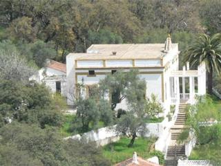 Alajar Spain Vacation Rentals - Villa