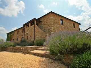 Chiusdino Italy Vacation Rentals - Villa