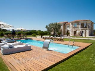 Selva Spain Vacation Rentals - Villa
