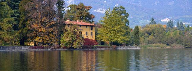 Annone di Brianza Italy Vacation Rentals - Villa