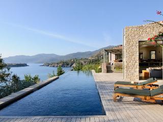 Kardamili Greece Vacation Rentals - Villa
