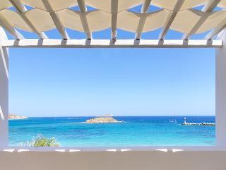 Syros Greece Vacation Rentals - Villa