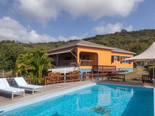 Saint Paul Parish Antigua and Barbuda Vacation Rentals - Villa