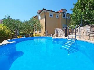 Vodice Croatia Vacation Rentals - Villa