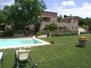 Castelnuovo dell'Abate Italy Vacation Rentals - Villa