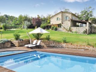 Lugnano in Teverina Italy Vacation Rentals - Villa