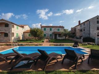 Markovac Croatia Vacation Rentals - Villa