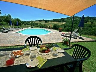 Radicondoli Italy Vacation Rentals - Villa
