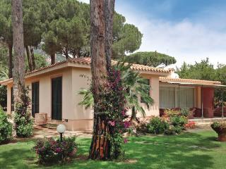 Santa Margherita di Pula Italy Vacation Rentals - Villa