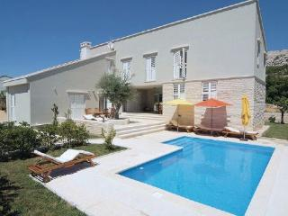 Pag Croatia Vacation Rentals - Villa
