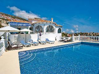 Benitachell Spain Vacation Rentals - Villa