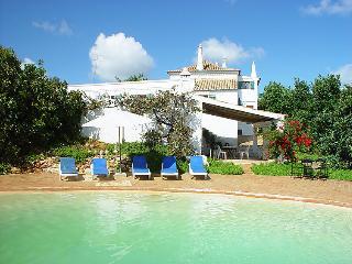 Praia Da Rocha Portugal Vacation Rentals - Villa