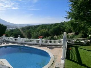 Blanes Spain Vacation Rentals - Villa