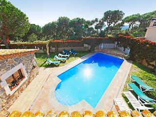 Palamos Spain Vacation Rentals - Villa
