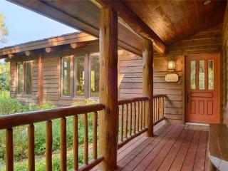 Wilson Wyoming Vacation Rentals - Cabin