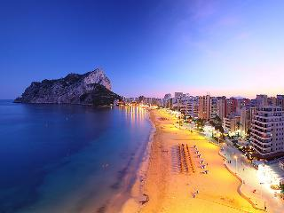 Calpe Spain Vacation Rentals - Apartment