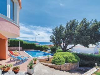Novi Vinodolski Croatia Vacation Rentals - Villa