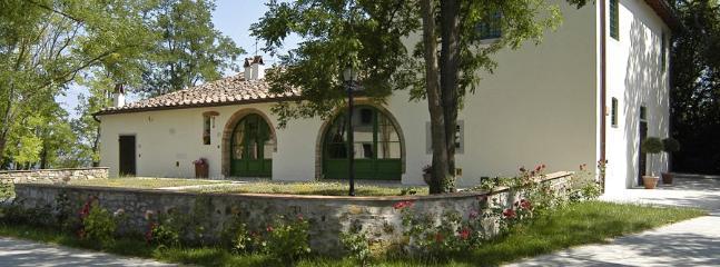 5 bedroom Villa in Tavarnelle Val Di Pesa, Firenze Area, Tuscany, Italy : ref 2230385