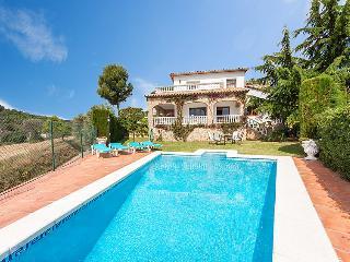 San Antonio de Calonge Spain Vacation Rentals - Villa
