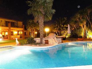 Peralada Spain Vacation Rentals - Villa