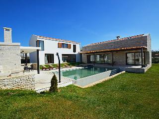 Sveti Petar u Sumi Croatia Vacation Rentals - Villa