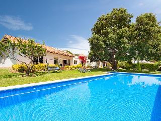 Sant Antoni de Calonge Spain Vacation Rentals - Villa