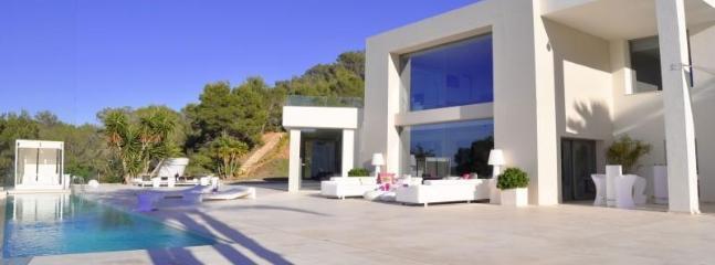 8 bedroom Villa in San Jose, Ibiza : ref 2240073