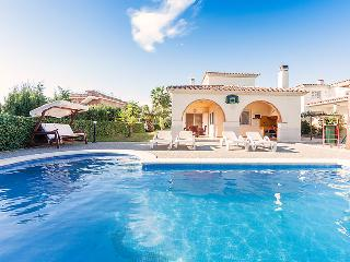 Sant Antoni de Calonge Spain Vacation Rentals - Villa