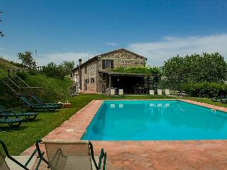 Celle sul Rigo Italy Vacation Rentals - Villa